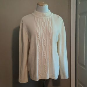 Alfred Dunner Sweater